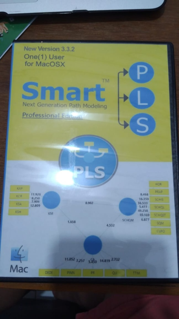 SmartPLS Professional v3.3.2 MACOSX — Itech-apps